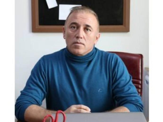 Doç. Dr. Tuncay Dilci
