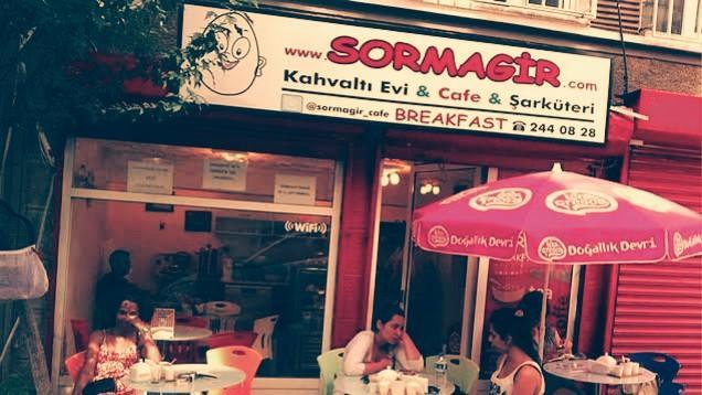 Yurdum İnsanından Gülme Garantili Restoran İsimleri!