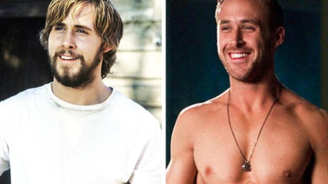 Sakalın Tüm Yüzü Değiştirdiğinin Kanıtı Olacak 8 Ünlü Erkek