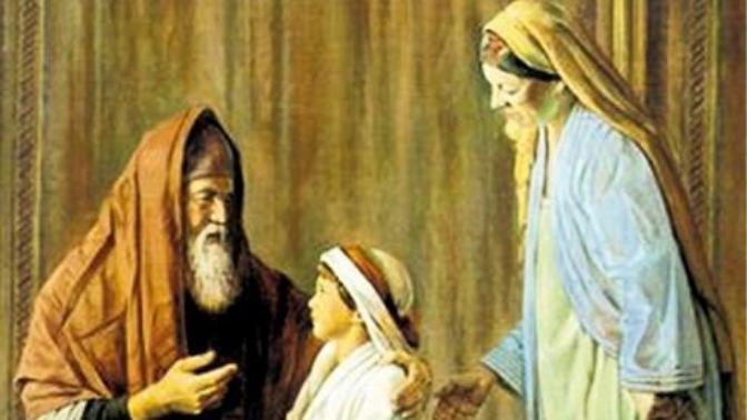 """Çoğu Müslümanın Bilmediği İsa'dan Sonra Gelen İslam Peygamberi """"Cercis"""""""