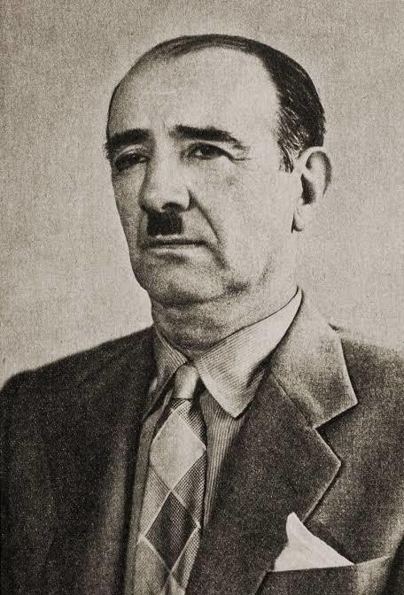 1928'de TTK başkanlığına getirilen CHP'nin Kars Milletvekili Mehmet Fuat Köprülü.
