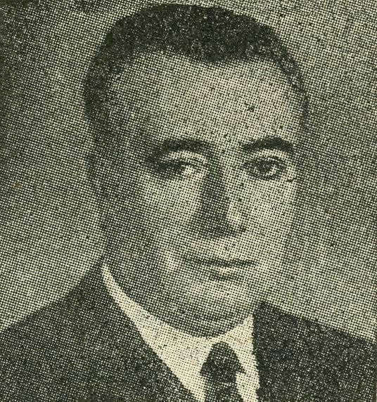 1923-1946 arasında yaklaşık 23 yıl boyunca CHP milletvekilliği yapan Refik Koraltan.
