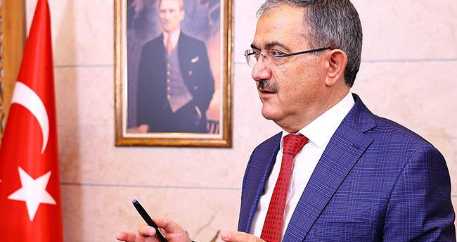 Prof. Dr. Mustafa Şahin