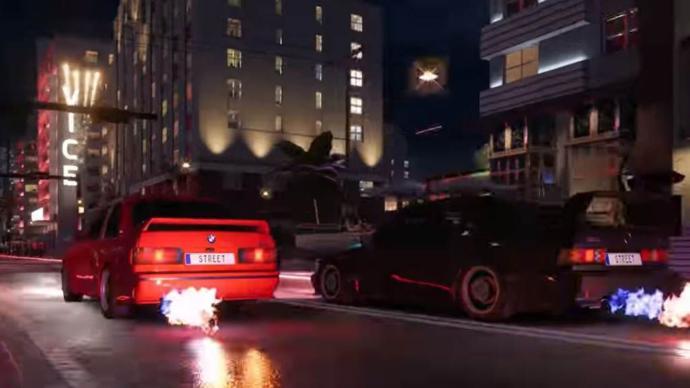 Hayallerinizdeki Arabaları Toplayın: Forza Street Çıktı!