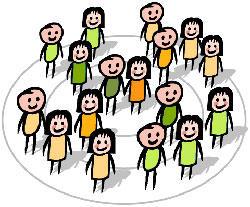 KS'nin En Doğal Grupları!  Sen Hangi Grubun Elemanısın?