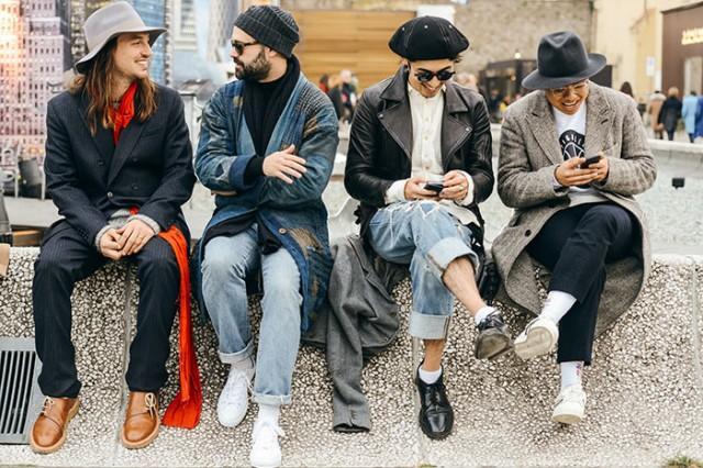Sokak Modası Sana Ne Kadar Yakın?