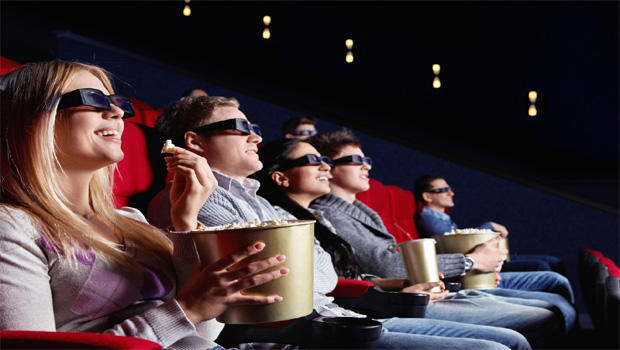 Sinemalarda 11 Yeni Film Vizyona Girdi