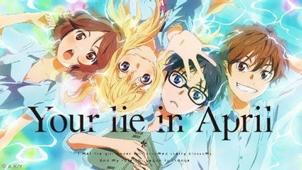 Netflix'te İzlenecek En İyi Animeler!