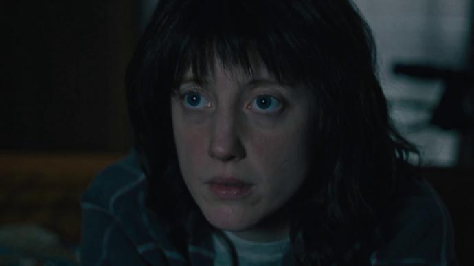 Gizem Dolu Bir Drama Filmi: Nancy (2018)