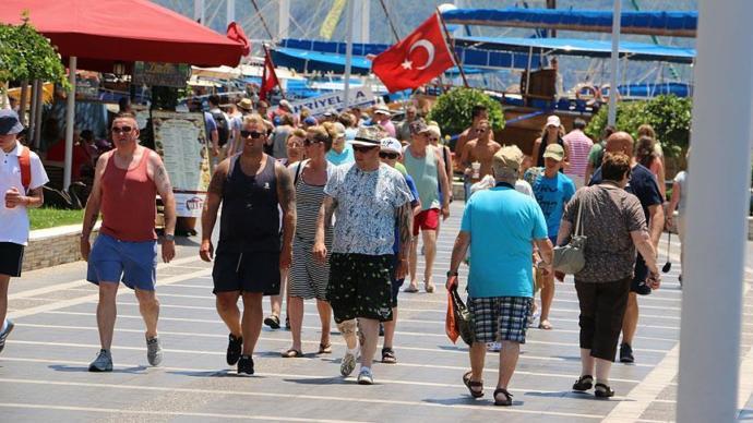 Ramazan Bayramında Tatil Planlayanlara Erken Rezervasyon Uyarısı Yapıldı