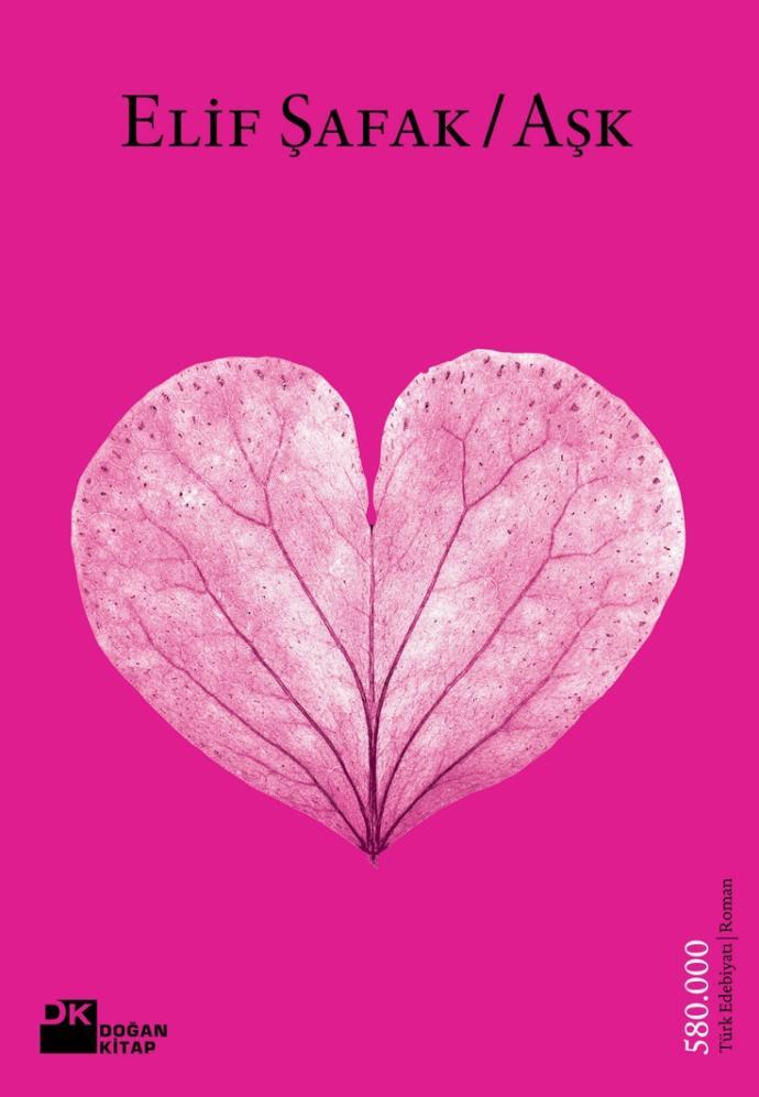 Romantik Pembe ve Cazibeli Kırmızının Karışımıyla, Birbirinden Farklı Dört Öneri