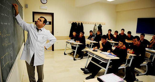 Özel Okullara Giden Öğrenci Sayısı 1.5 Milyona Dayandı