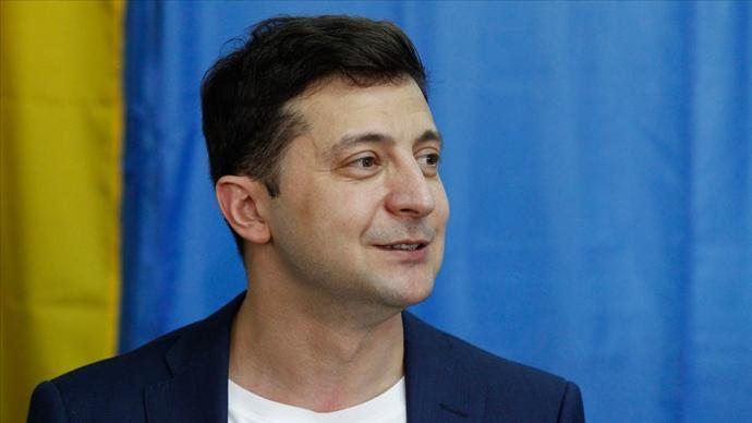 Vladimir Zelenskiy