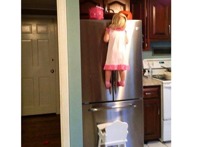 23 Nisan'da Çocuk Olsan Sitede Nasıl Bir Yaramazlık Peşinde Olurdun?