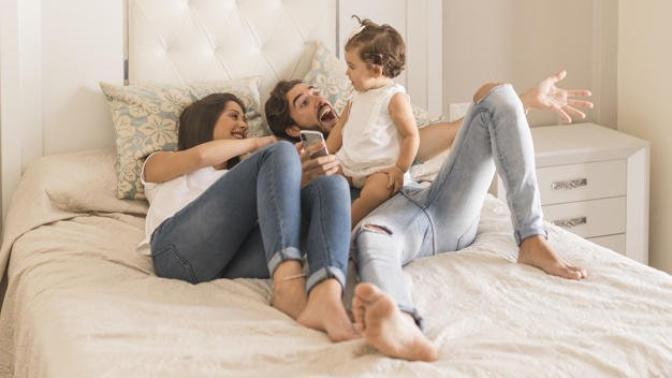 Evliliklerin Adeta Dönüm Noktası Olan Bebek, Çiftleri Nasıl Etkiler?