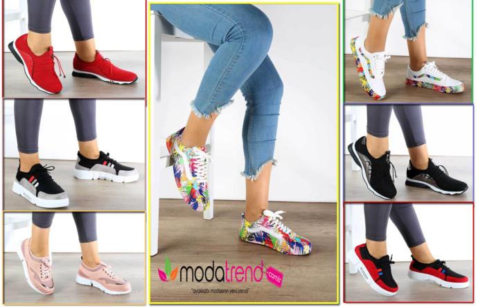 Spor Ayakkabı Seçmenin Altın Kuralları Nelerdir?