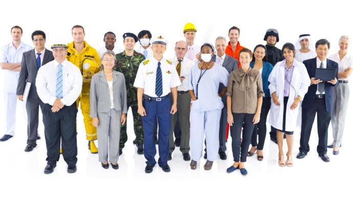 İşçi Sınıfının Aşağılanmadığı Bir Ülke Hayal Ediyorum!