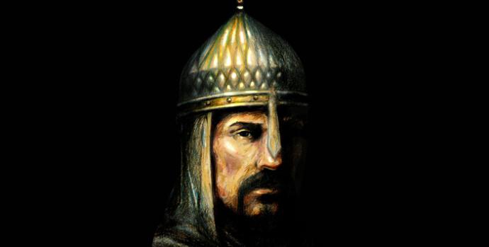 Game of Thrones Tadında Romen Diyojen'in Hüzünlü Hayat Hikayesi