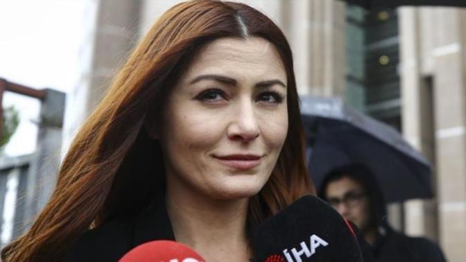 Oyuncu Deniz Çakır'ın 6 Aydan 1 Yıla Kadar Hapsi İstendi