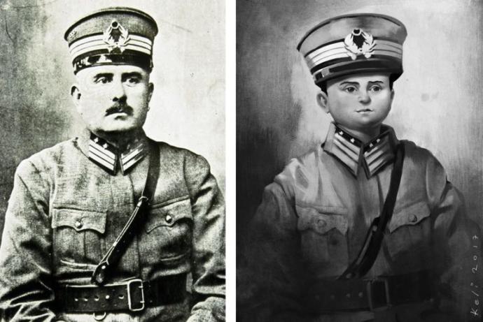 Kazım Karabekir