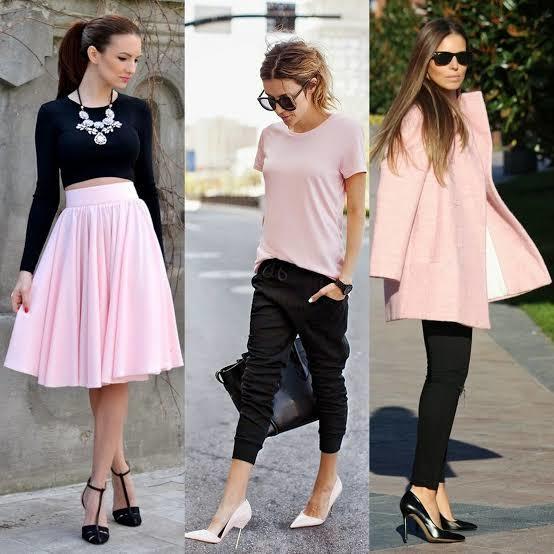 Renklerin Giyim Üzerindeki Anlamları Nelerdir?