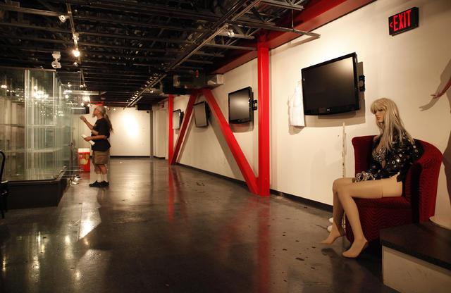 Müze Kültürünüze Yeni Bir Boyut Kazandıracak Birbirinden İlginç 5 Seks Müzesi!