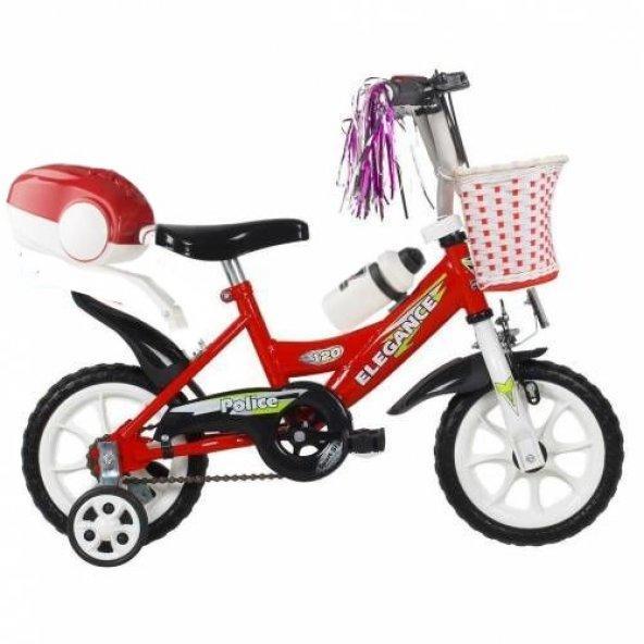 Çocuk Bisikleti 12 Jant