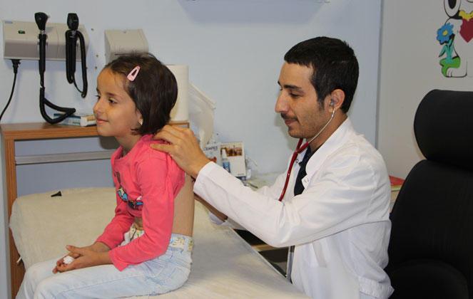Çocukların En Çok Yakalandığı Hastalıklar Nelerdir?