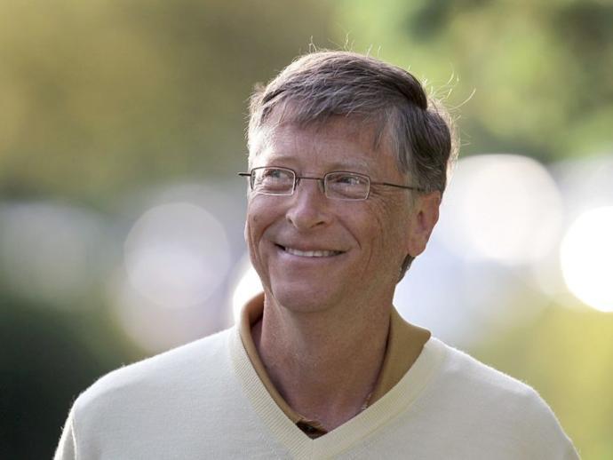 Microsoft'un Değeri 1 Trilyon Dolara Ulaştı