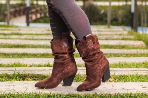 Erkeklerin Gözünden Kadını Ayakkabısından Tanımak!