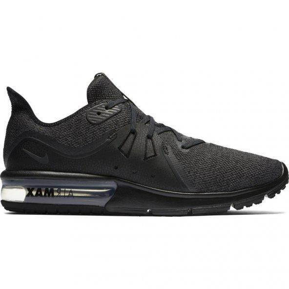 Nike Air Max Sequent Erkek Koşu Ayakkabısı
