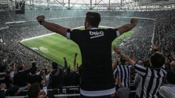 Şampiyon Beşiktaş Yazdıracağız!