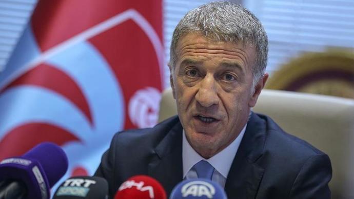 Volkan Demirel Maç Sonu: Ben Gider Otobüsten Alıp Özür Diletirim (Fenerbahçe 1 - 1 Trabzonspor)