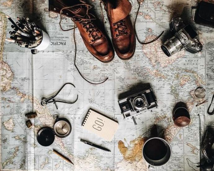 Seyahat Çantası Hazırlarken Unutulmaması Gerekenler Listem
