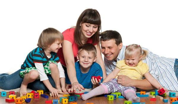 Ebeveyn Olarak Her Gün Yapmamız Gereken Şeyler Nelerdir?
