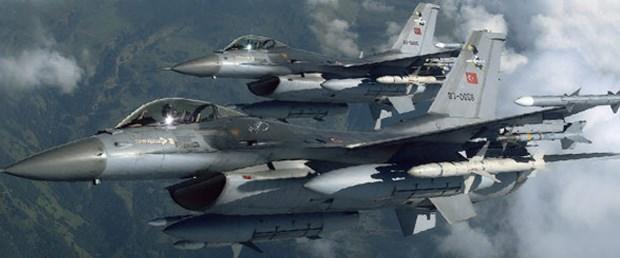 Ankara  Valiliği: F-16'lar Yarın Yüksek Ses Çıkartacak, Endişe Etmeyin!
