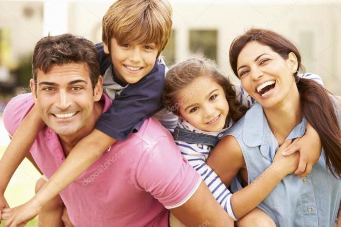 Hayatınızı Kolaylaştıran Ebeveynlik İlkeleri!