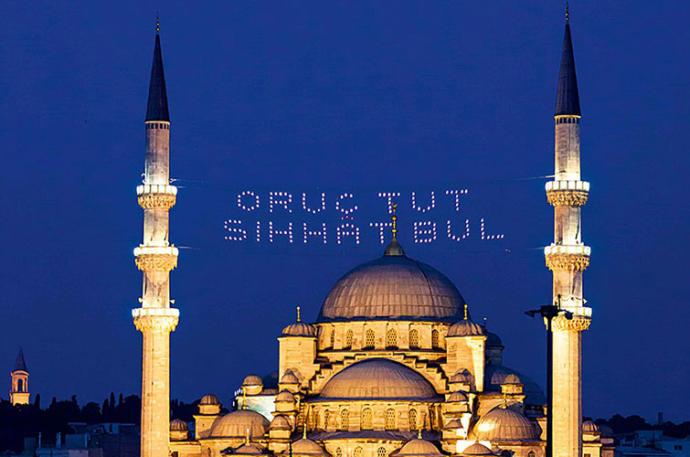 Ramazan Ayında Oruç Tutacaklar İçin Öneriler!