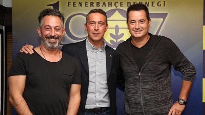 Acun Ilıcalı Duyurdu! Fenerbahçeliler 12-13 Mayıs Akşamı TV8 Ekranı Sizleri Bekliyor (#FENEROL)