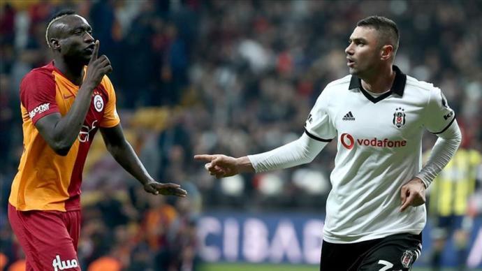 Galatasaray - Beşiktaş Derbisinin Hakemi Açıklandı!