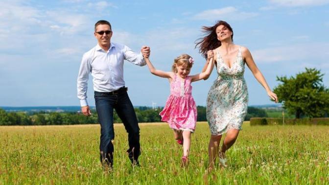 Mutlu Çocuklar Yetiştirmenin İlk Ve En Önemli Adımı: Çocuklarımızın İhtiyaçlarını Anlamak