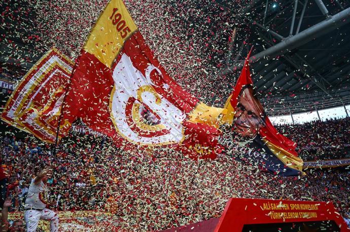 Galatasaray, Fenerbahçe'nin Yaptığı