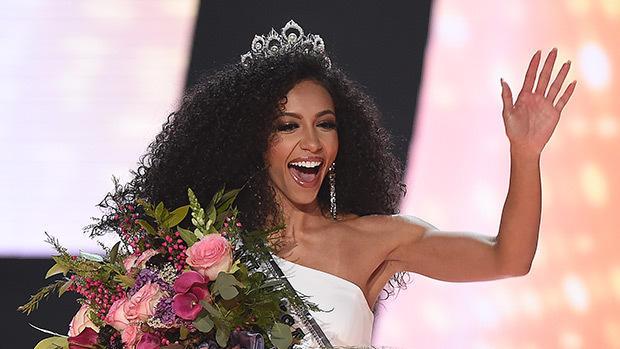 Cheslie Kryst (Miss USA)