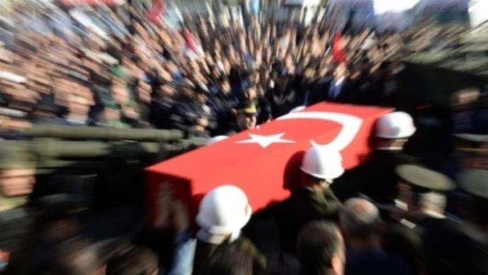 Tel Rıfat'tan Sonra Bir Acı Haber de Hakkari'den Geldi: 3 Şehit