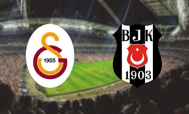 Sezonun Maçında 11'ler Açıklandı! (Galatasaray-Beşiktaş)