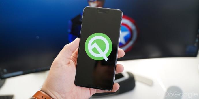 Android Q ile Telefonlara Karanlık Mod Geliyor