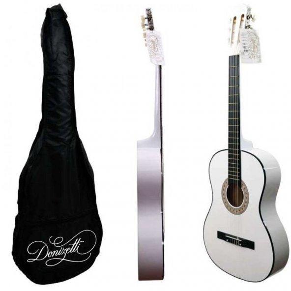 Gitar DNZ275 Tam Boy Klasik Gitar Donizetti Andres 39 inch