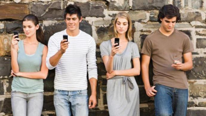 Araştırma: Sosyal Medya, Gençlerin Mutsuzluğunu Sanıldığı Kadar Etkilemiyor