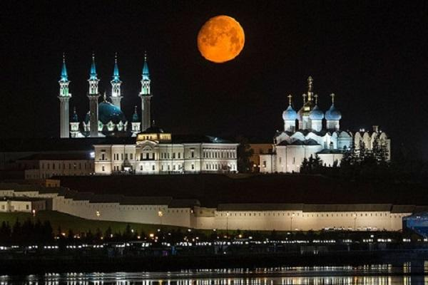Memleket Tadında Yaşamaya Gayret Ettiğimiz Avrupa'da Ramazan Ayı!