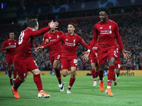 Liverpool, Barcelona'yı 4 - 0 Yenerek Adını Finale Yazdırdı (Şampiyonlar Ligi -Tarihi Maçın Özeti)